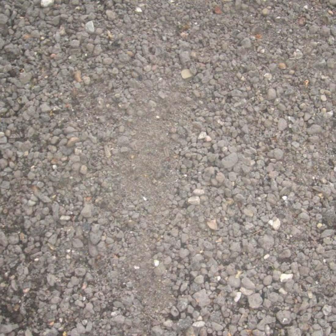 Gebroken asfalt | Huenestein Zand- en Grindhandel