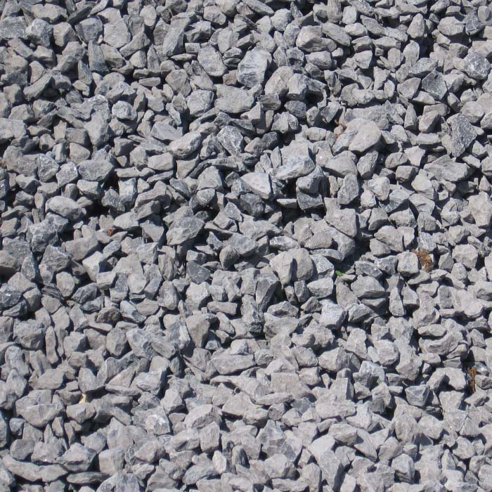 Basalt split 4-16 mm | Huenestein Zand- en Grindhandel