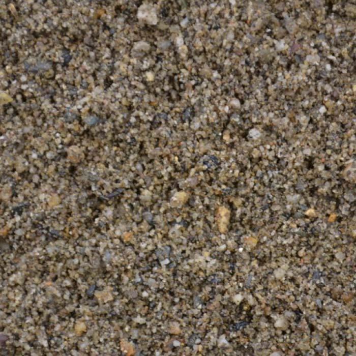 Brekerzand | Huenestein Zand- en Grindhandel